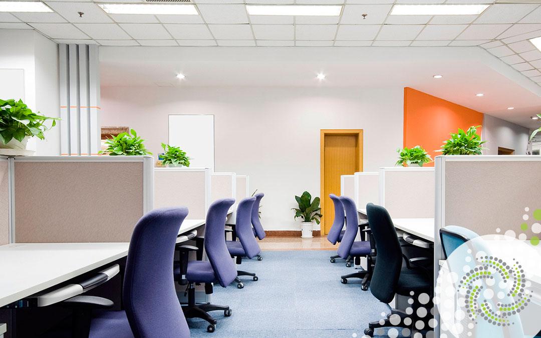 ¿Cómo aumentar la productividad en la oficina?