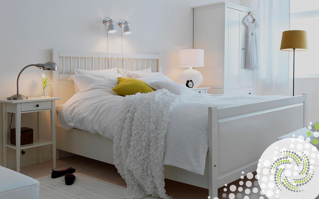 Iluminación de espacios: el dormitorio