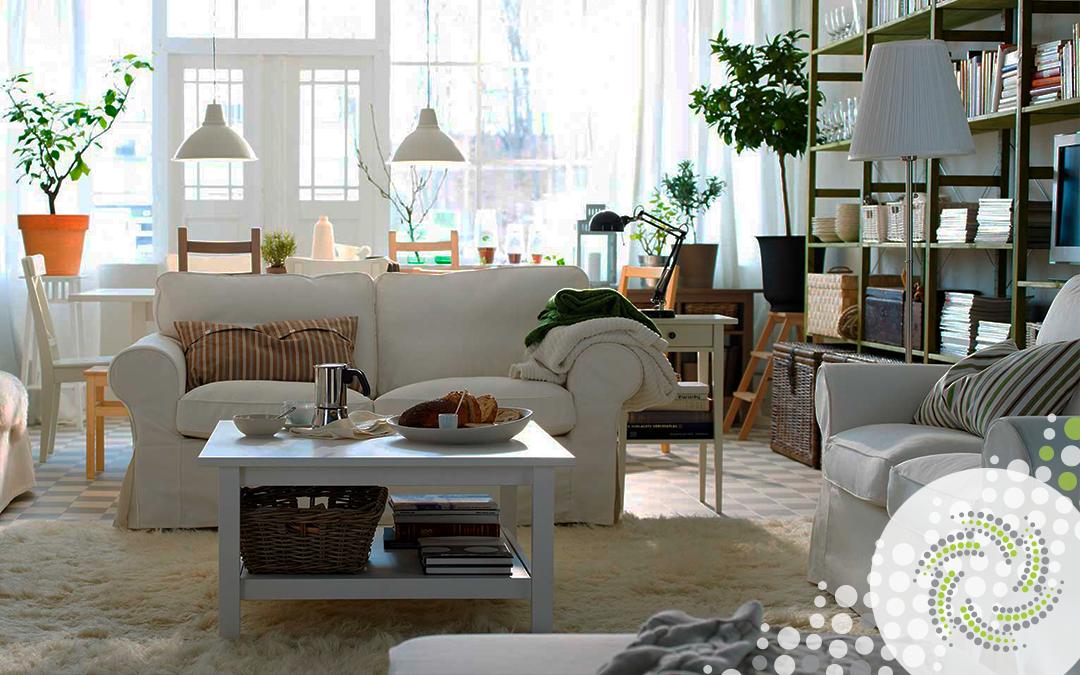 El estilo retro para decorar espacios modernos